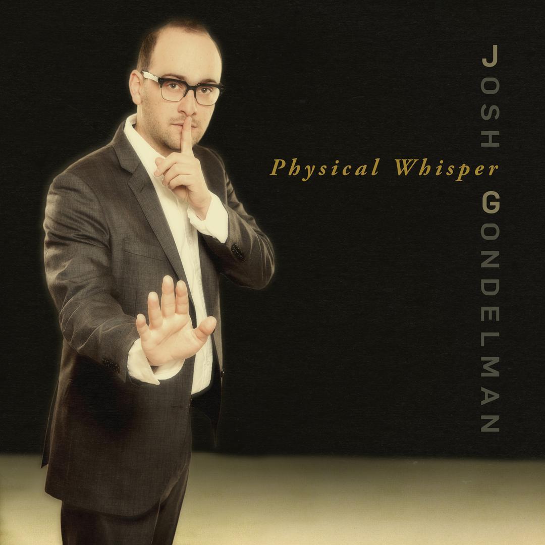 BMA124 - Josh Gondelman - Physical Whisper.jpg