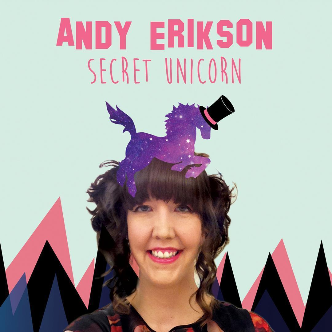 BMA117 - Andy Erikson - Secret Unicorn.jpg
