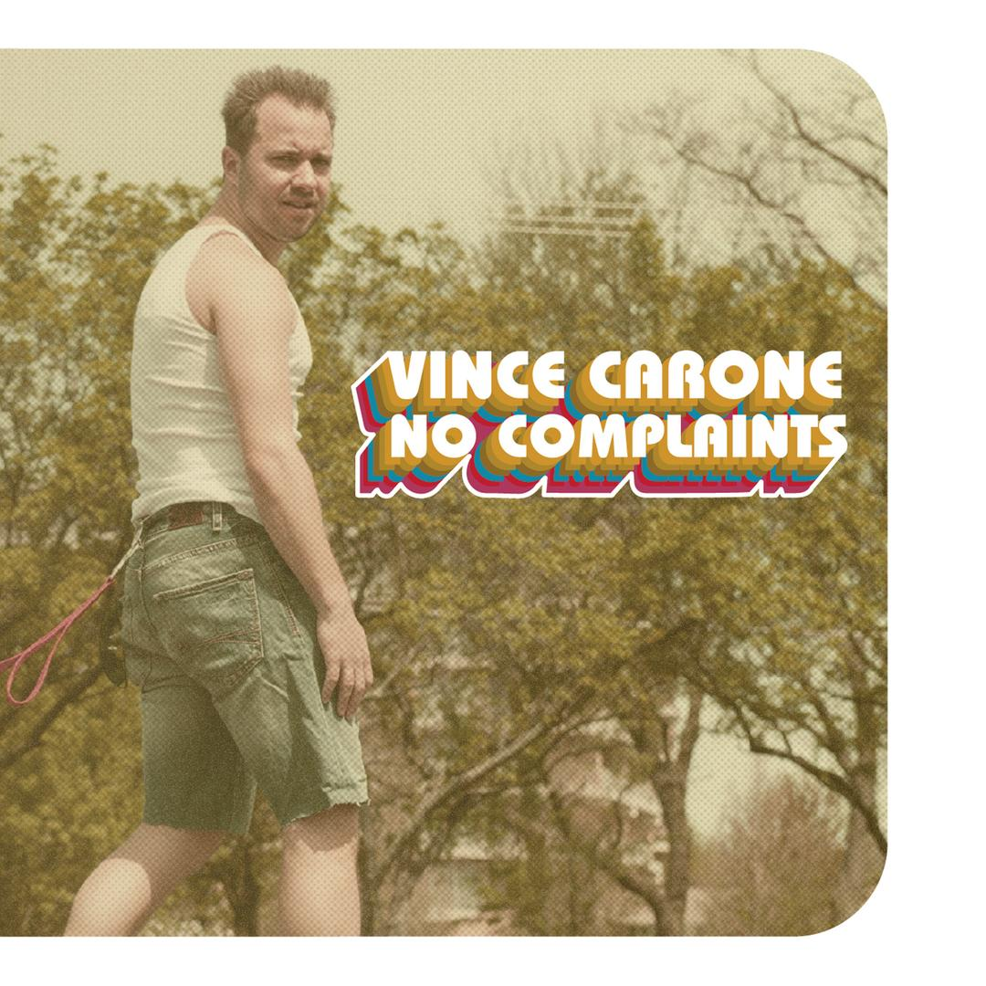 BMA109 - Vince Carone - No Complaints.jpg