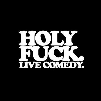 BMA089 - Holy Fuck. - Live Comedy.jpg