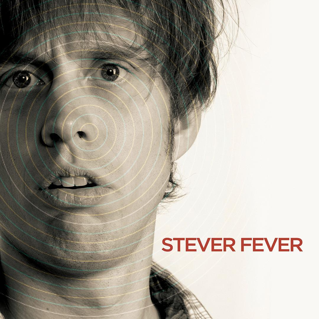 BMA087 - Steve Gillespie - Stever Fever.jpg