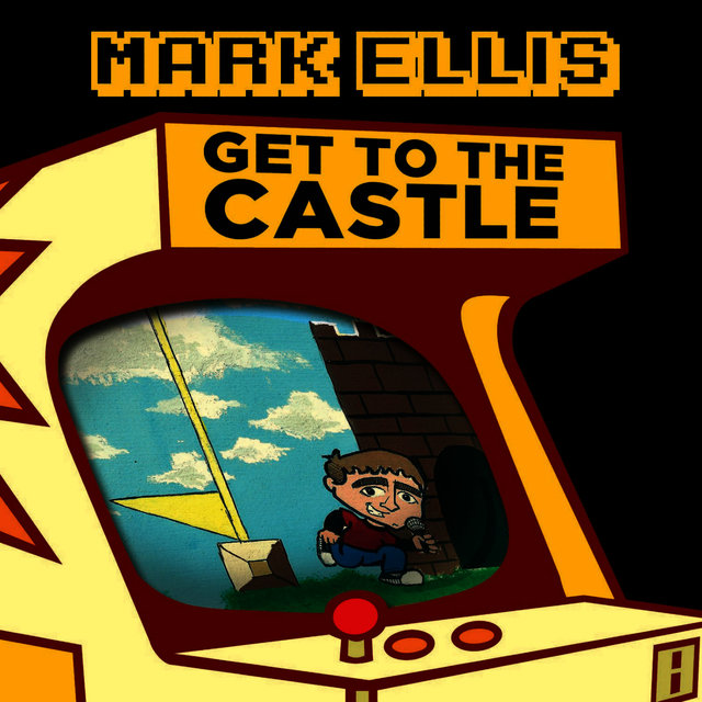 BMA083 - Mark Ellis - Get To The Castle.jpg