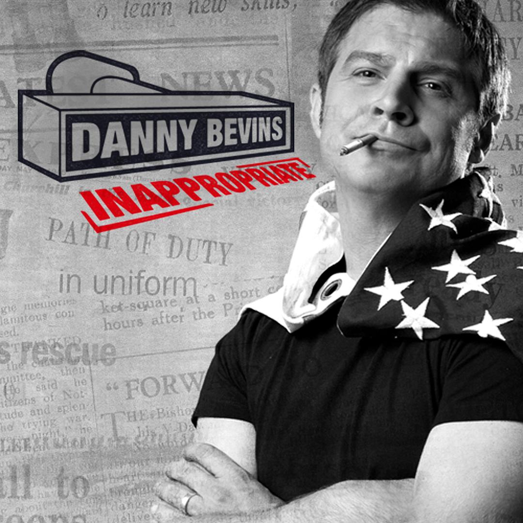 BMA078 - Danny Bevins - Inappropriate.jpg