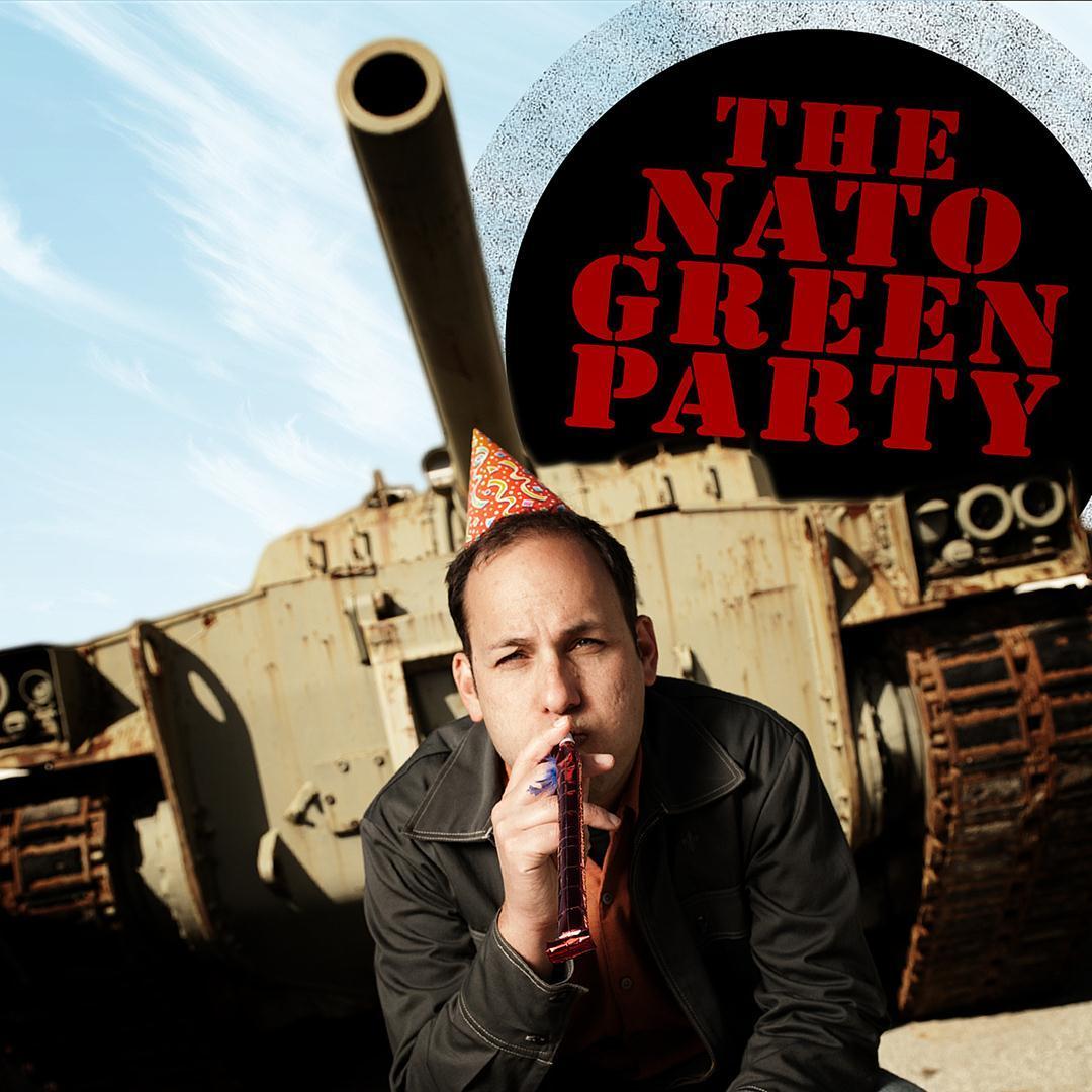 BMA077 - Nato Green - The Nato Green Party.jpg