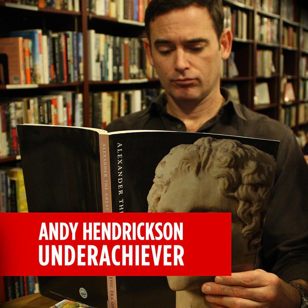 BMA073 - Andy Hendrickson - Underachiever.jpg