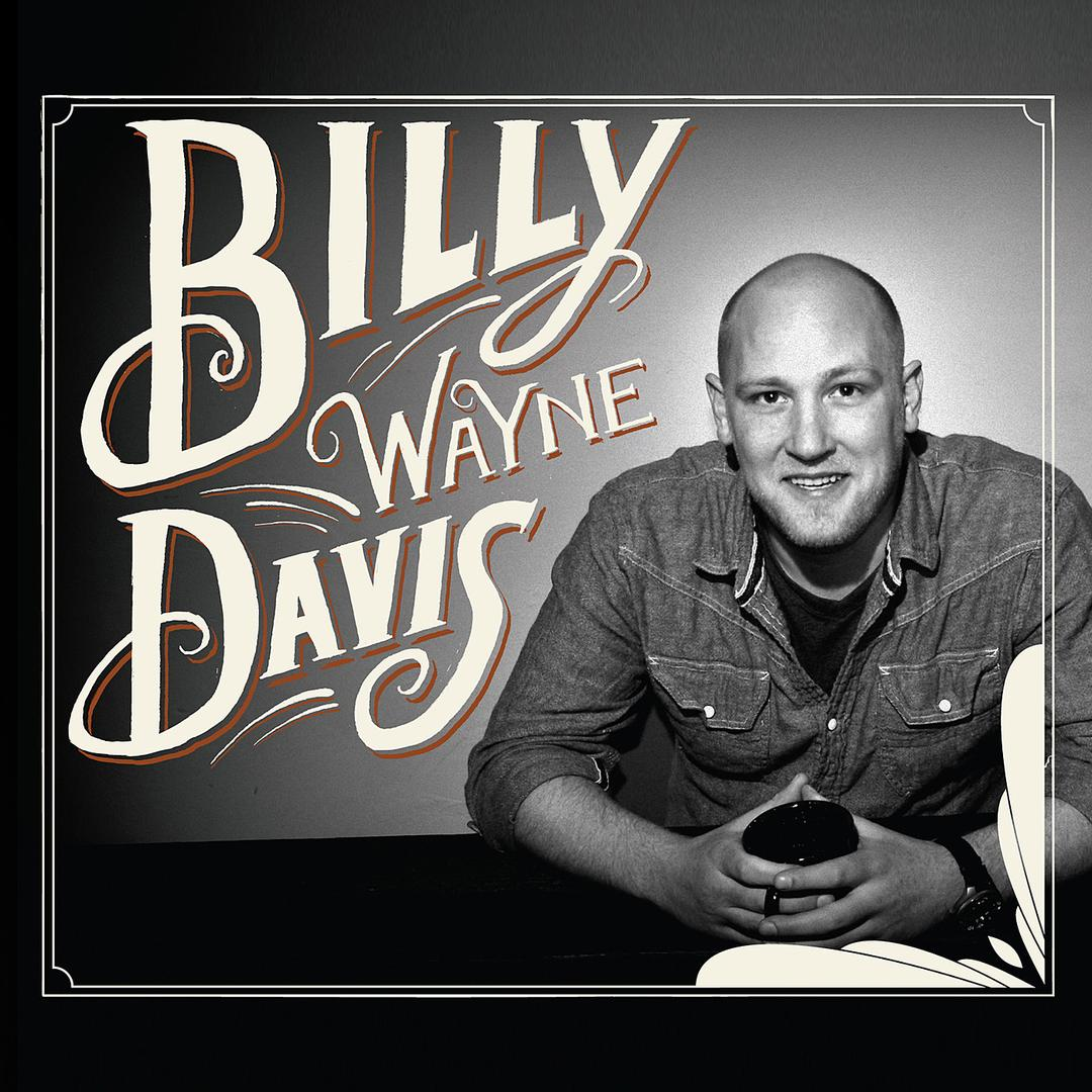 BMA072 - Billy Wayne Davis - Billy Wayne Davis.jpg