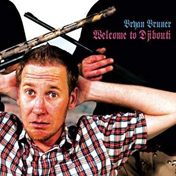 BMA070 - Bryan Bruner - Welcome to Djibouti.jpg