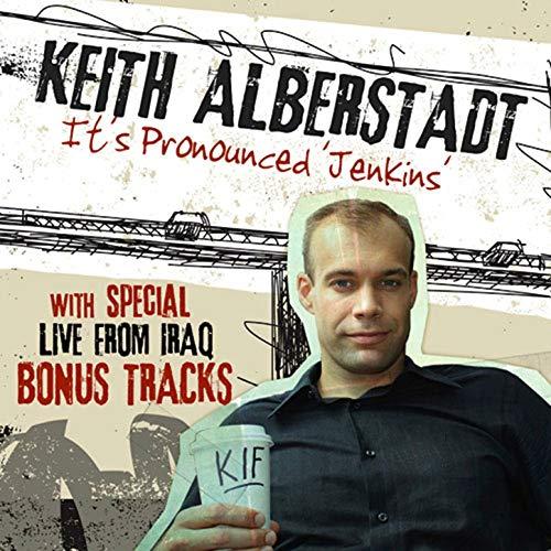 BMA052 - Keith Alberstadt - It's Pronounced 'Jenkins'.jpg