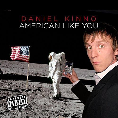 BMA047 - Daniel Kinno - American Like You.jpg