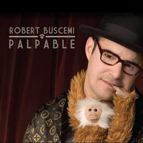 BMA044 - Robert Buscemi - Palpable.jpg