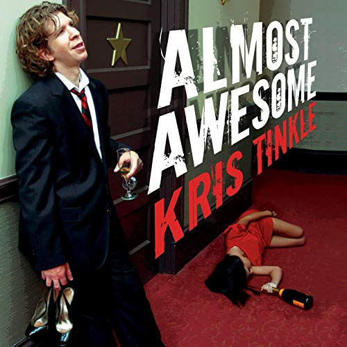 BMA033 - Kris Tinkle - Almost Awesome.jpg
