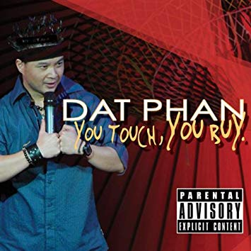 BMA029 - Dat Phan - You Touch You Buy.jpg