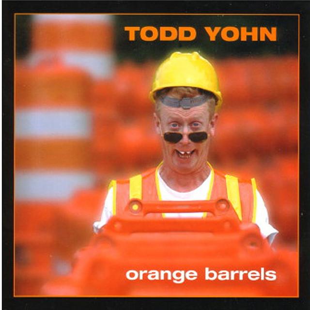 BMA008 - Todd Yohn - Orange Barrels.jpg