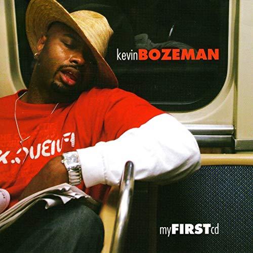 BMA004 - Kevin Bozeman - My First CD.jpg