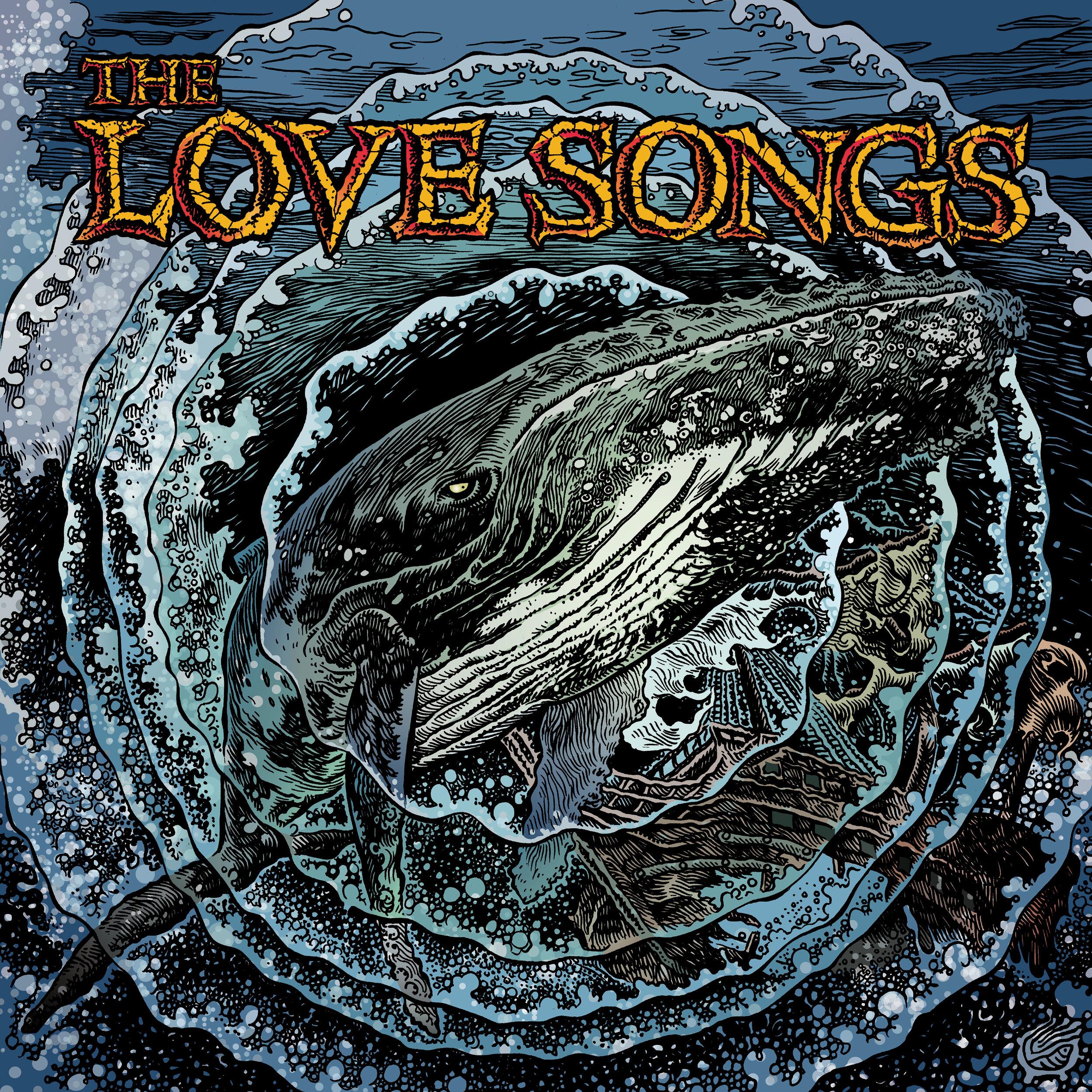 BM019 - The Love Songs - The Loneliest Whale [2019] Digital Artwork.jpg
