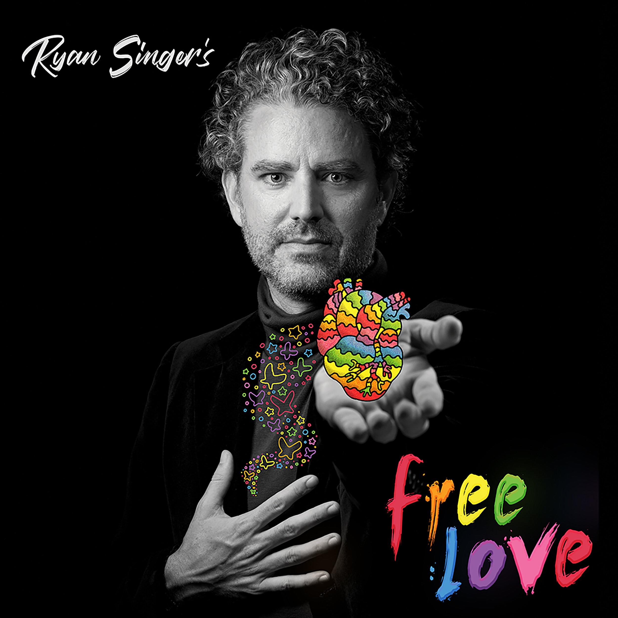 Ryan Singer's Free Love Album Cover.jpg