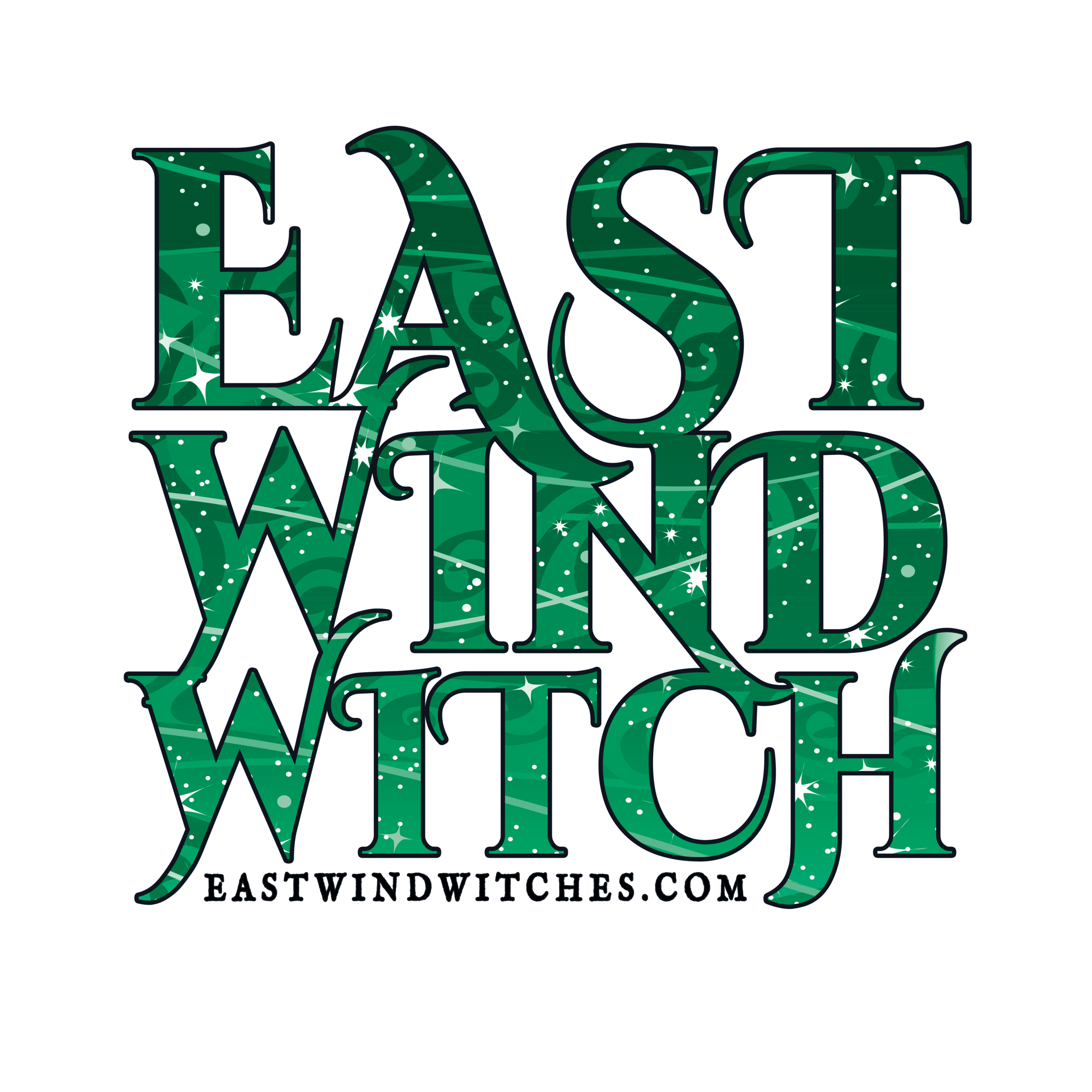 East Wind Witch
