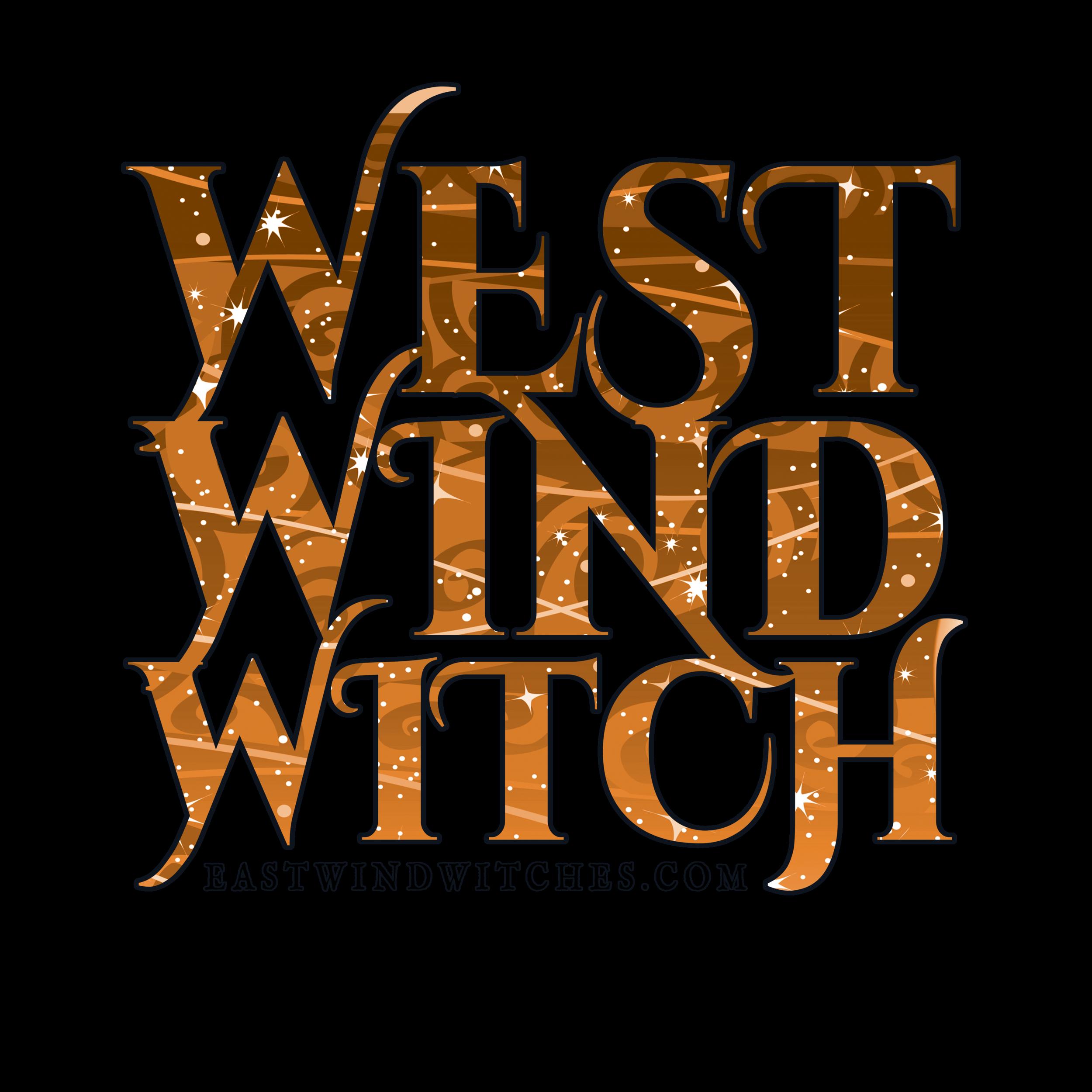 West Wind Witch
