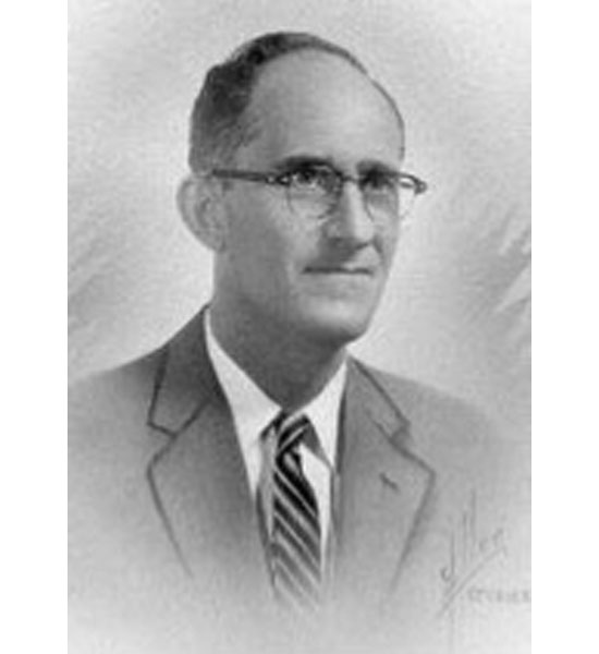 E.G. Hall - Many years later, an investor, named Elvis Hall, married wealthy Captain Brown's daughter and inherited the oil company. He took a different kind of risk and used his investment knowledge to expand the oil company into the Permian Basin in West Texas and the family business continued to grow and thrive.