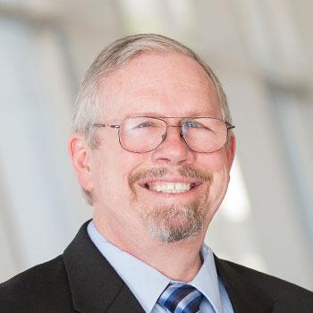 David Huber Sr.   Speaker