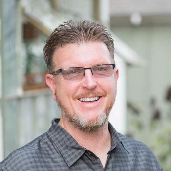Shawn Glenn   Support Specialist