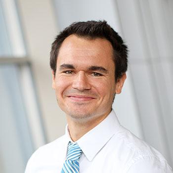 Colin Calvert   Chief Technology Officer