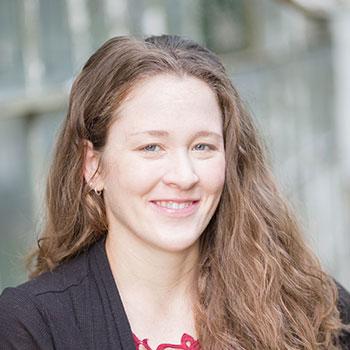 Tiffany Wilburn   Support Specialist