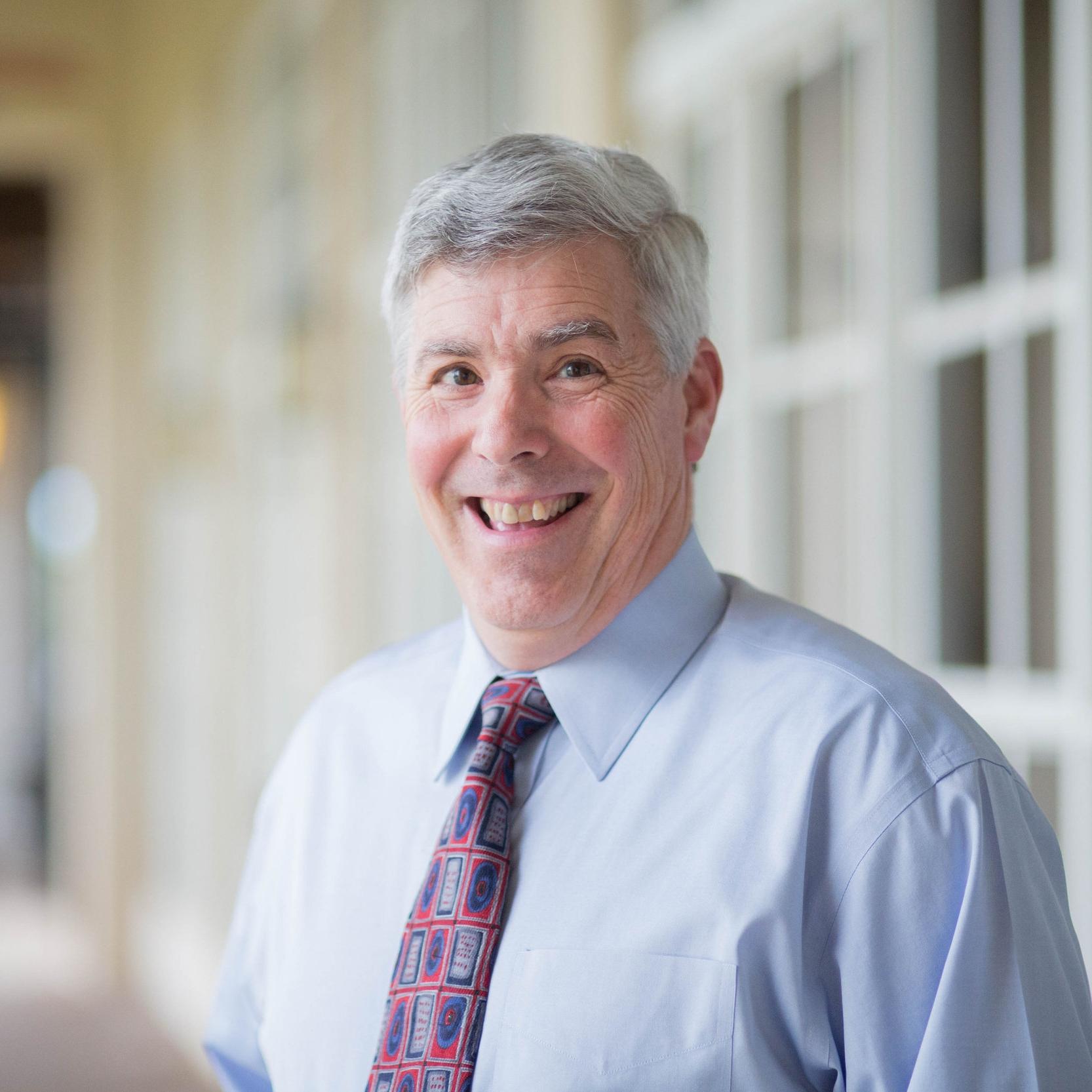 Pete Breidt   Consultant
