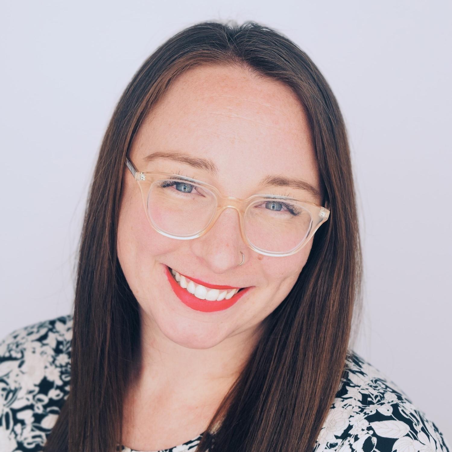 Stefanie Krach   Social Media Brand Manager