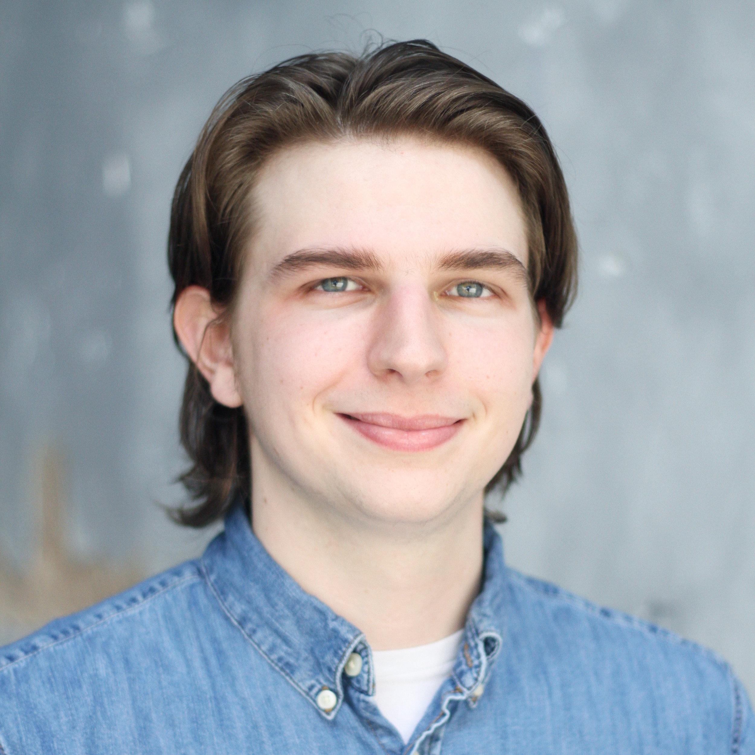 Matt Mitchell   Corporate Videographer