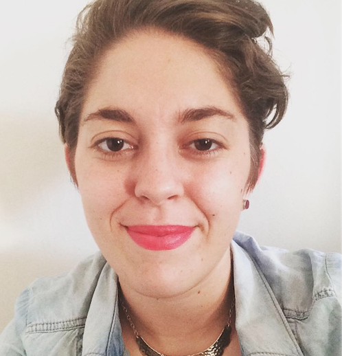 Digital Marketer Sarah DeGeorge