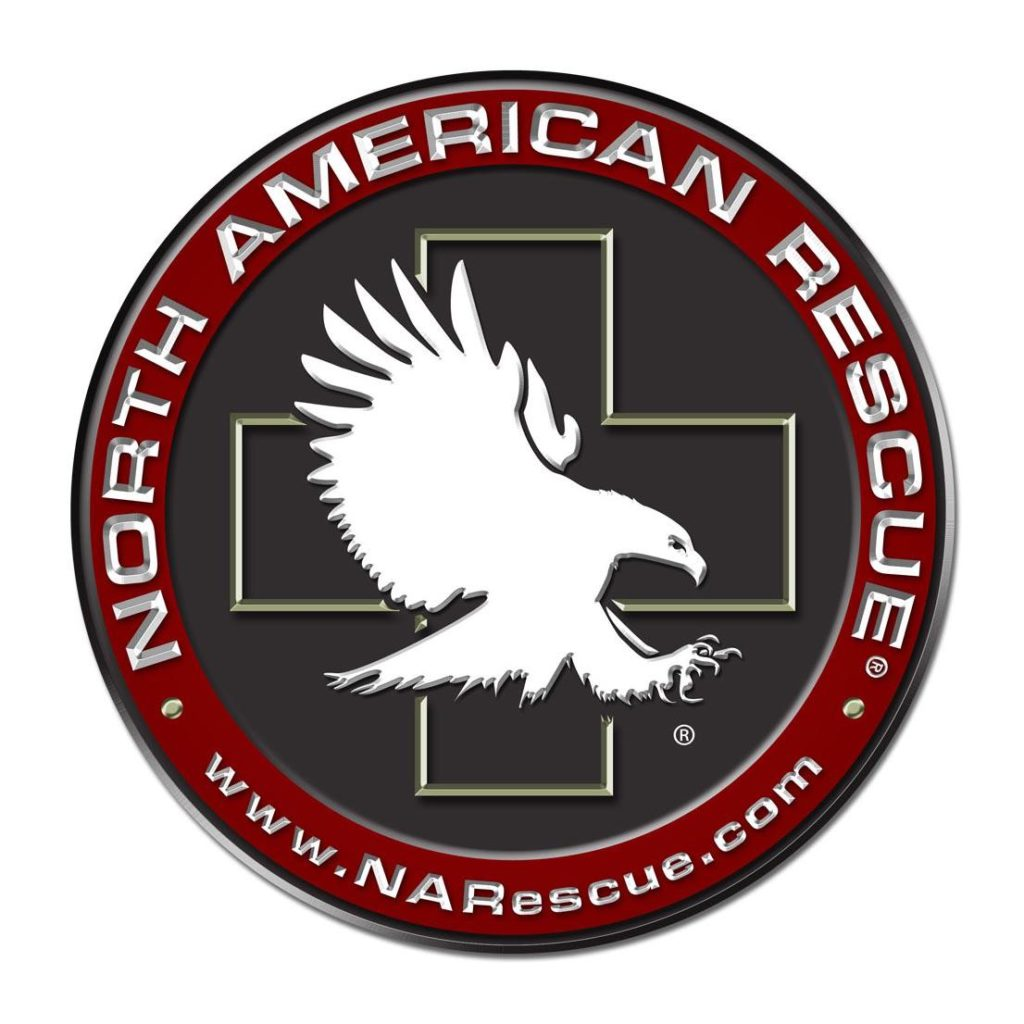 North American Rescue - March 9, 2018