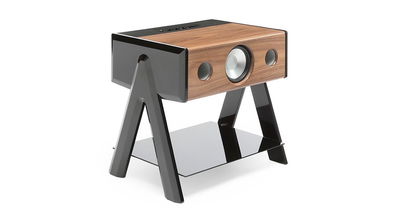 Cube CS Woody, €1,290 at CA Design