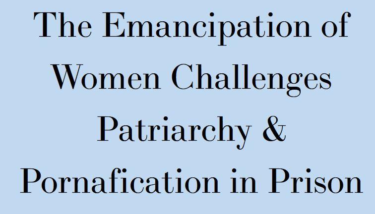 Emancipation of Women Challenges....JPG