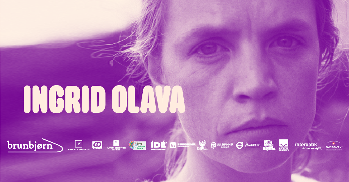 f4648add Ingrid Olava til Lillehammer Live! — Lillehammer Live