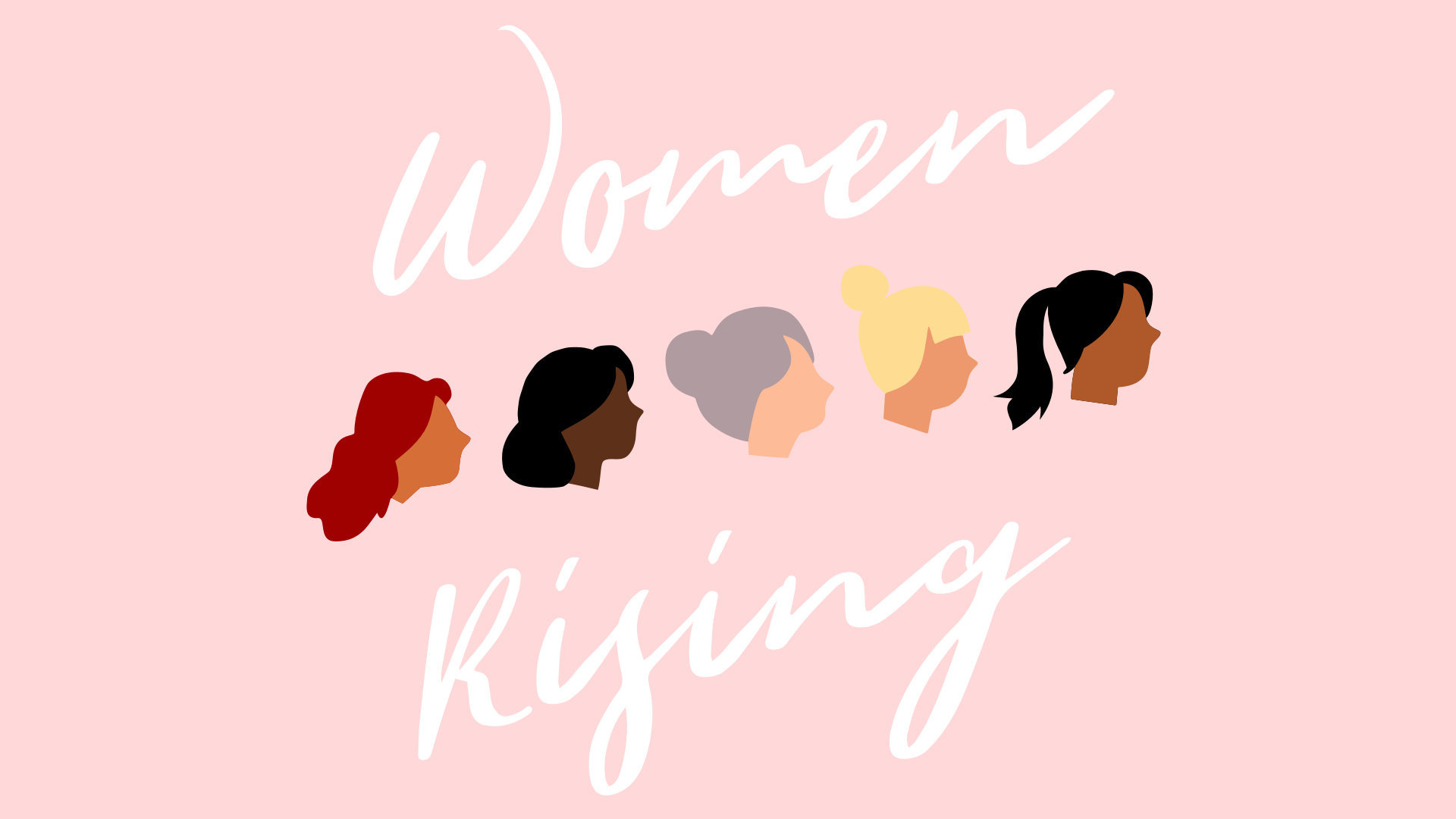 women rising podcast - Women Rising is a fortnightly podcast featuring interviews with a range of badass women changing the world. Check them out on iTunes or spotify.