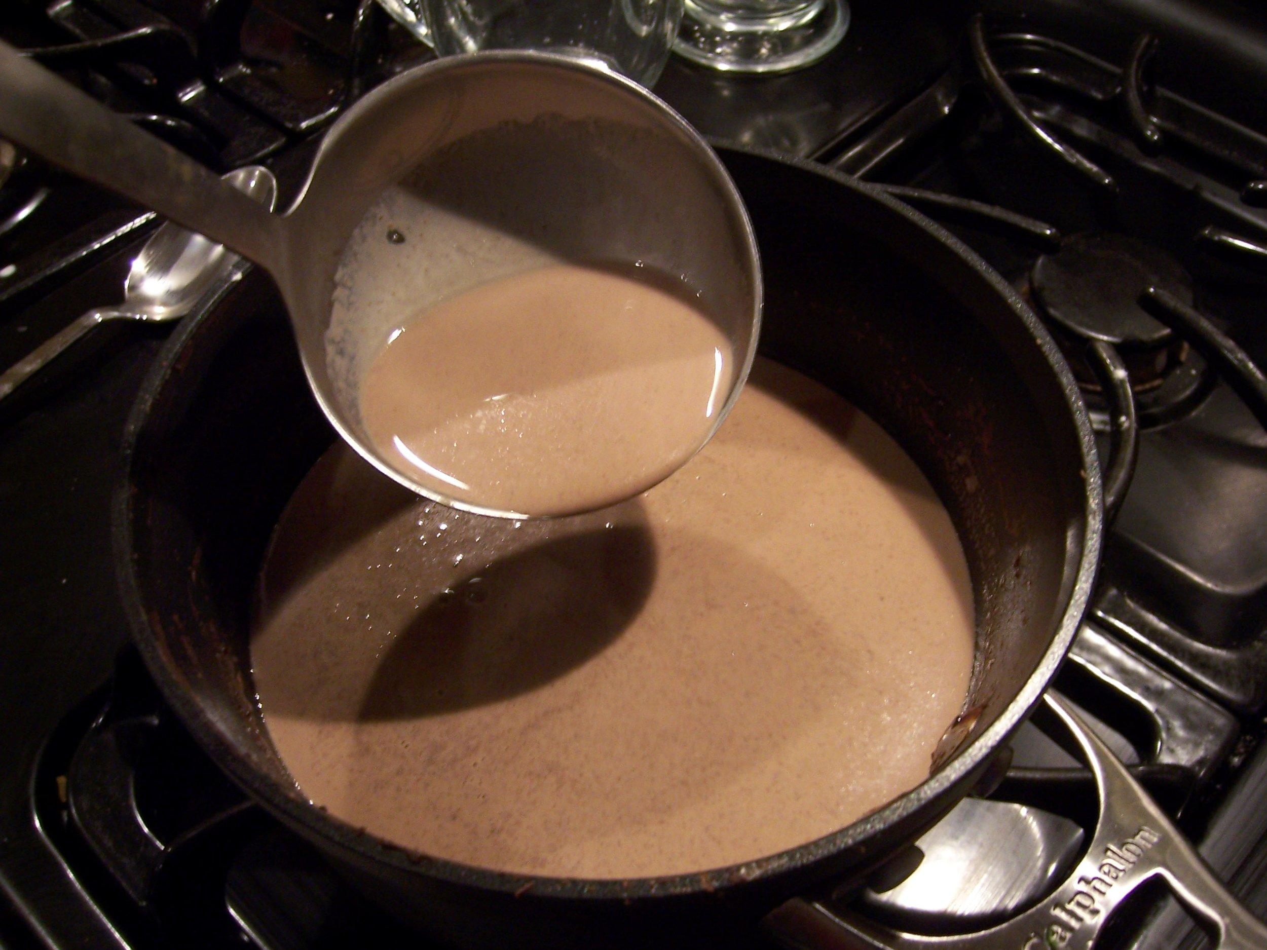Hot Chocolate 012