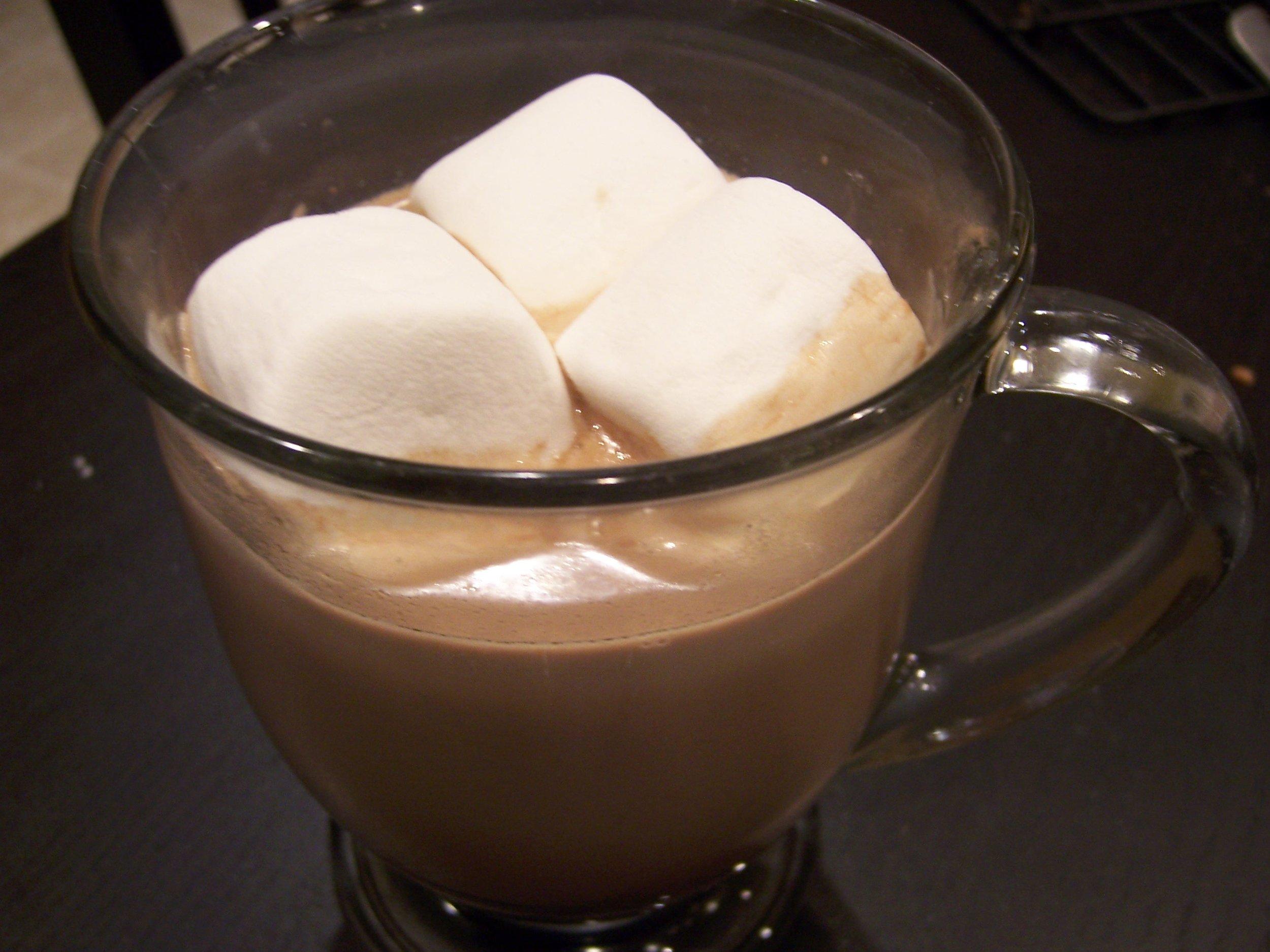 Hot Chocolate 021