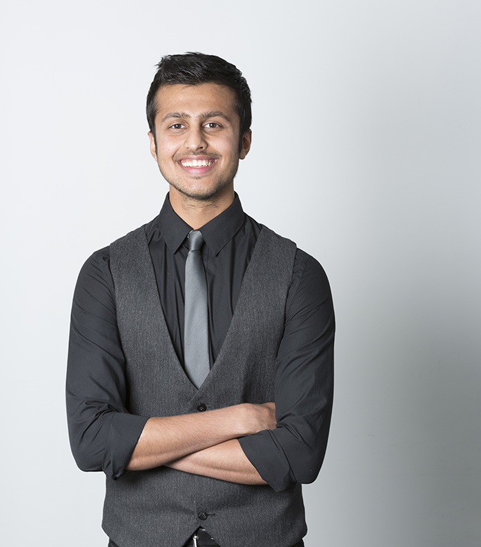 After earning a Bachelor Degree in Civil Engineering from Mumbai, Mit moved to Los Angeles in 2015 for the Master of Science program in Civil Engineering with an emphasis on Structural and Earthquake Engineering at the University of California, Los Angeles. Joining Nous in 2016, Mit enjoys working on special structures.