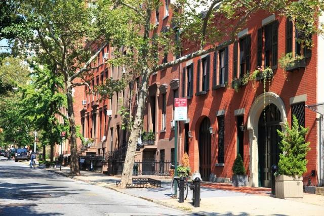 Brooklyn Heights -