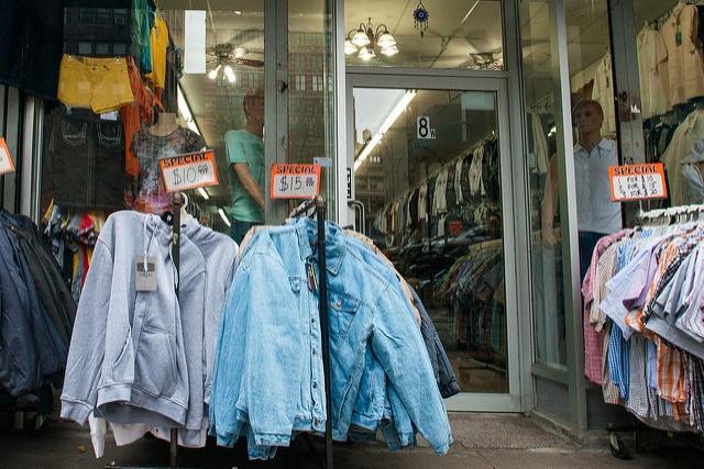 Fashion District -