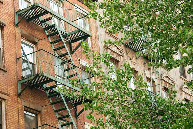 Lower East Side -