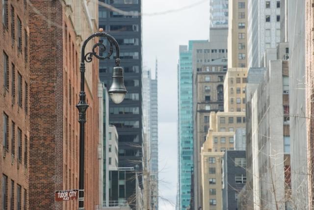 Midtown East -