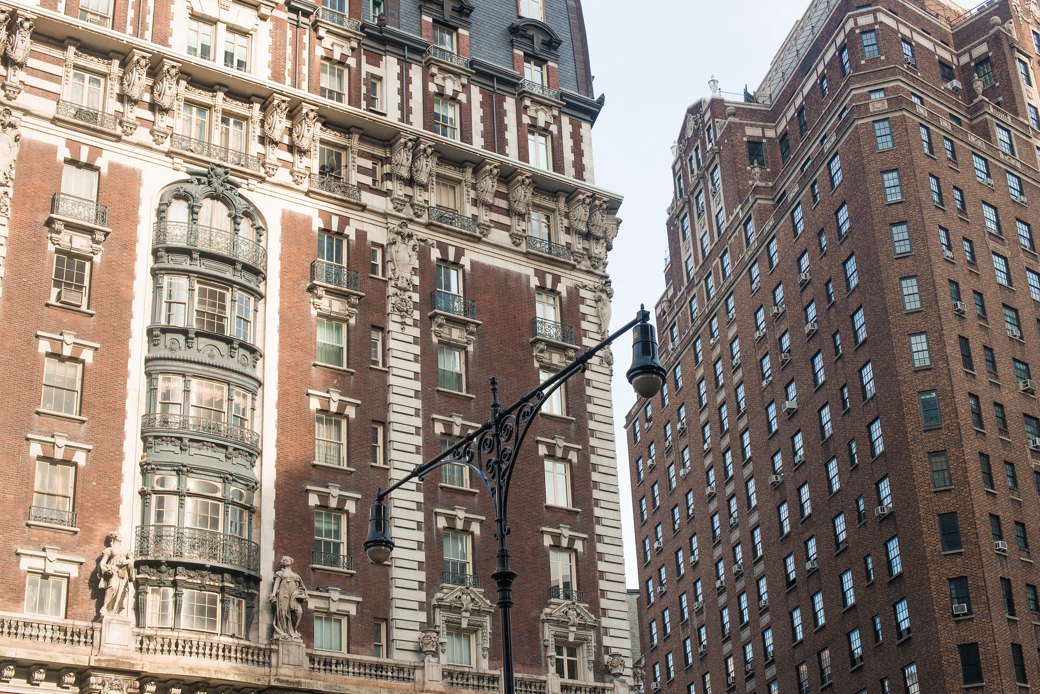 Upper West Side -