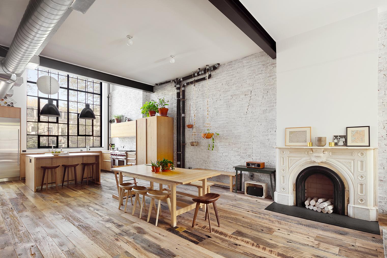 121 st James place - 5 Bed | 3.5 Bath | Clinton Hill | $16,000