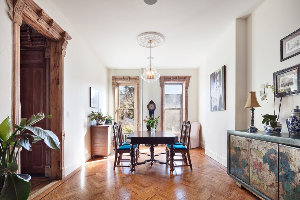 750 Jefferson Avenue - 5 Bed | 3.5 Bath | Stuyvesant Heights