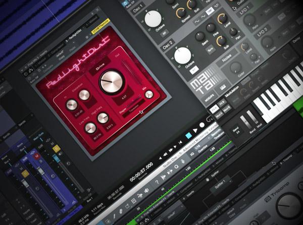 Studio One 3 Advanced