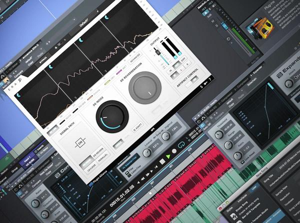 Studio One - Voiceovers