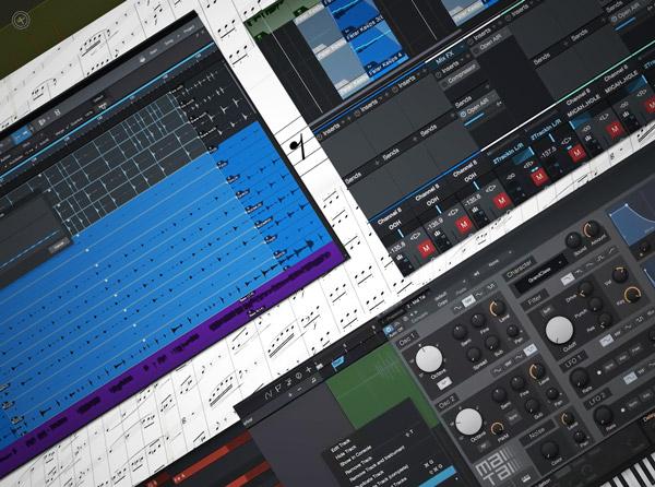 Studio One 3.3 Update Explained