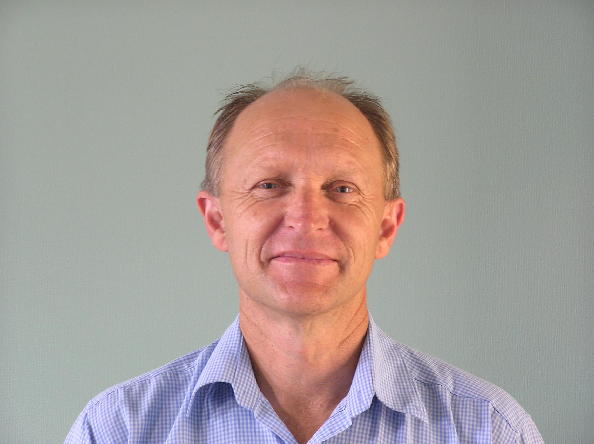 Manaaki Whenua Landcare Research John Dymond.JPG